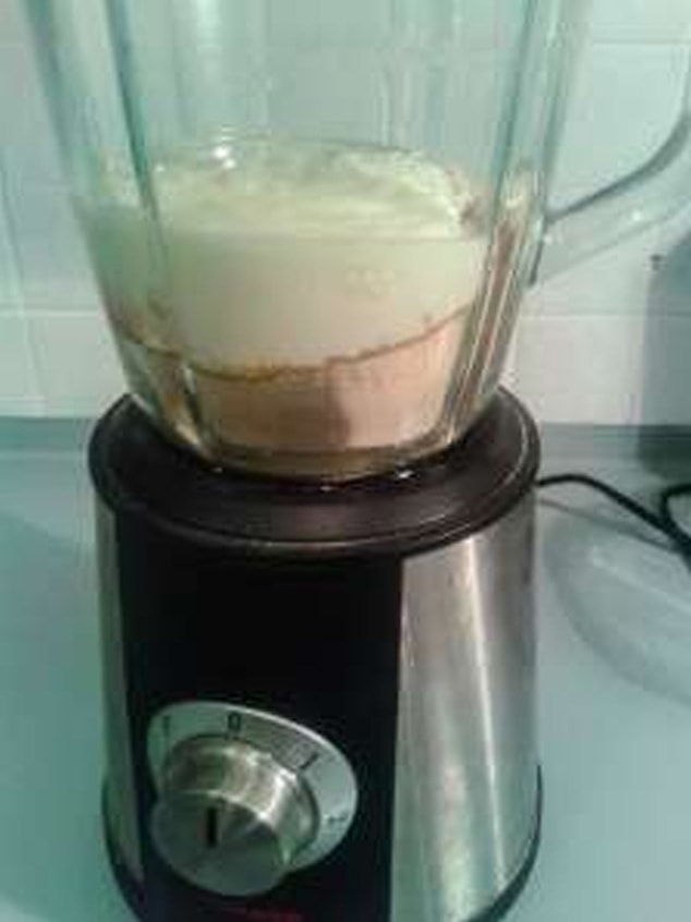 Tinkering Thursday Yoghurt 3