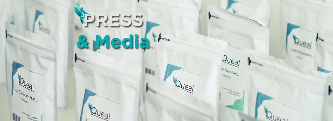 Queal Press Media
