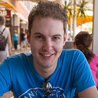 Stijn Vanderstraeten Queal Customer Testimonial