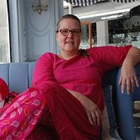 Vera Kaltenecker Queal Customer Testimonial