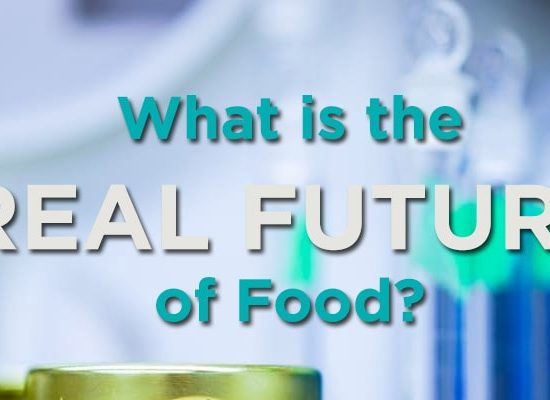 Real Future Food