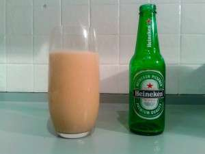 Tinkering Thursday Heineken 2