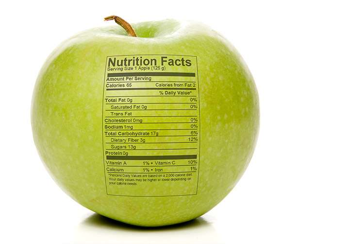 Food Labelling in the European Union, or Why Your Apple doesn't ...