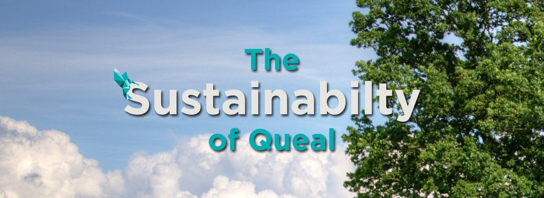 Sustainabilty Queal